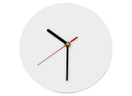 Reloj de Pared Sublimación