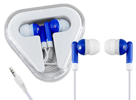 Set de Auriculares Triangle C19